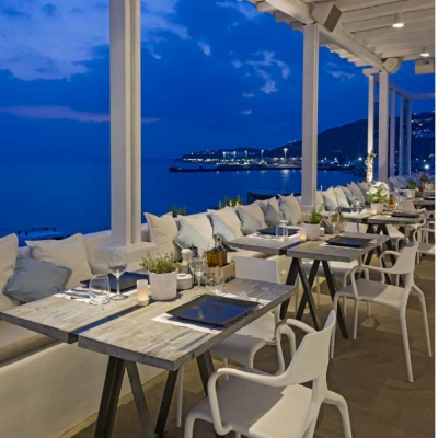 ARTICLE FROM THE Best in travel Mykonos